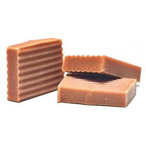 PUMPKIN CHAI BAR SOAP