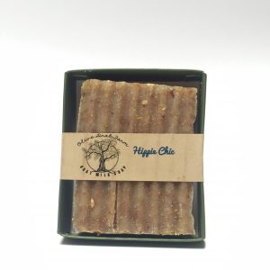 HIPPIE CHIC BAR SOAP
