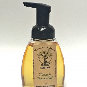 hand soap for eczema