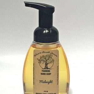 KENTISH RAIN HAND SOAP