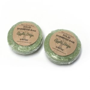 SOLID HAIR SHAMPOO TRAVEL SIZE