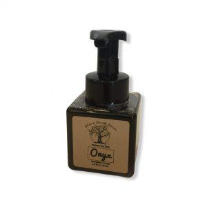 Charcoal Liquid Facewash – Onyx