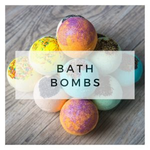 BASIC BATH BOMBS
