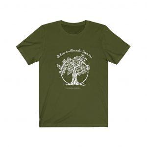 Women's Short Sleeve ODF T-Shirt
