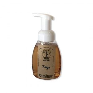 TIOGA HAND SOAP