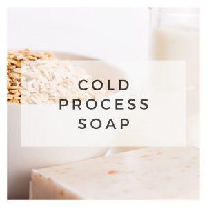 SOAP MAKING 102
